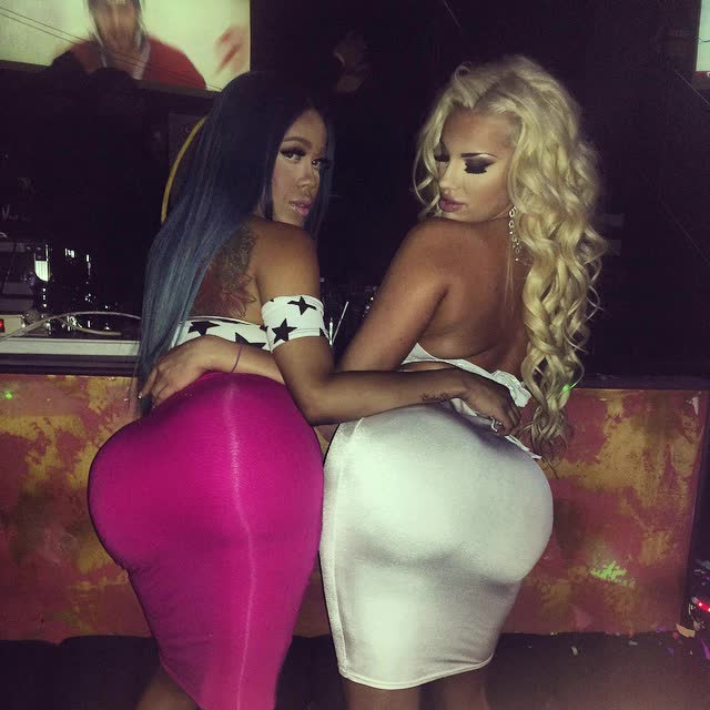 big tits and ass compilation repost realstacidoll and fat guy ass