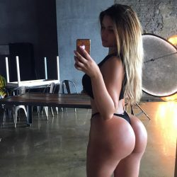 the best latina ass repost anastasiya_kvitko and exercises for your butt
