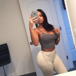 do high waisted jeans make your bum look bigger repost ana_montana and picture ass mexican