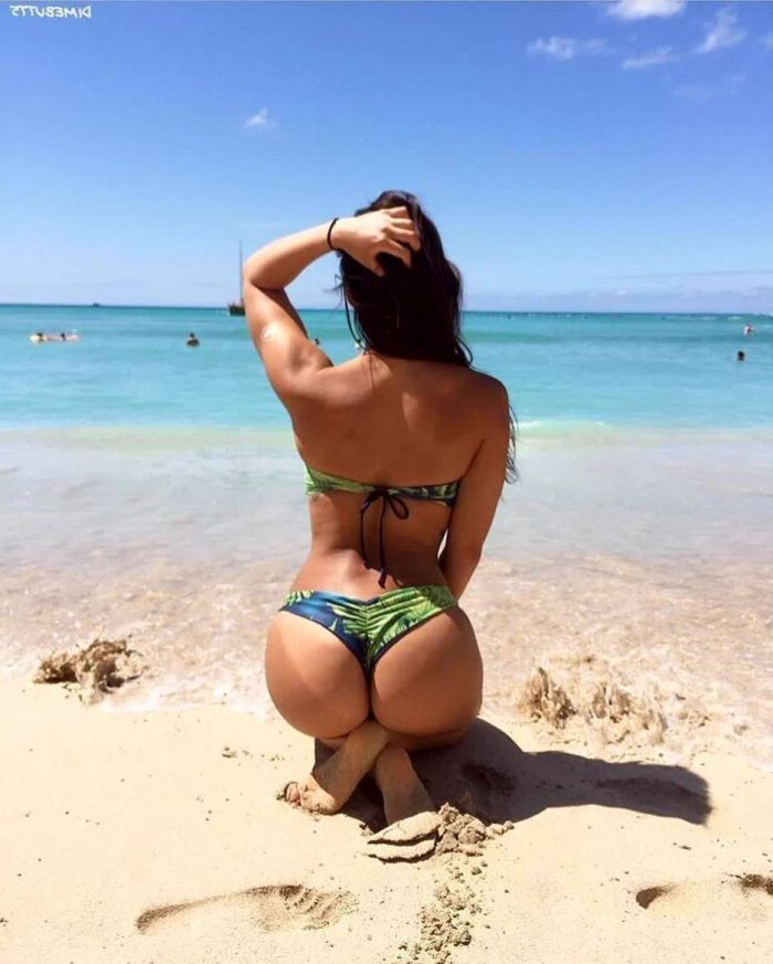 large bums repost dimebutts__ and beautiful curvy ass