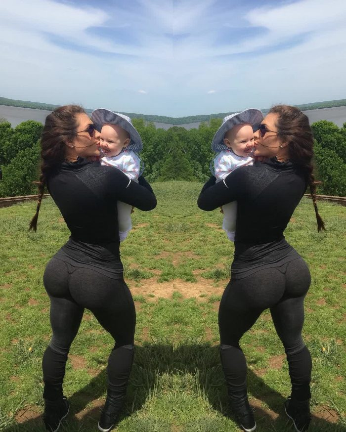 girl slapping her ass repost caitlinricefit and celibrity naked pics