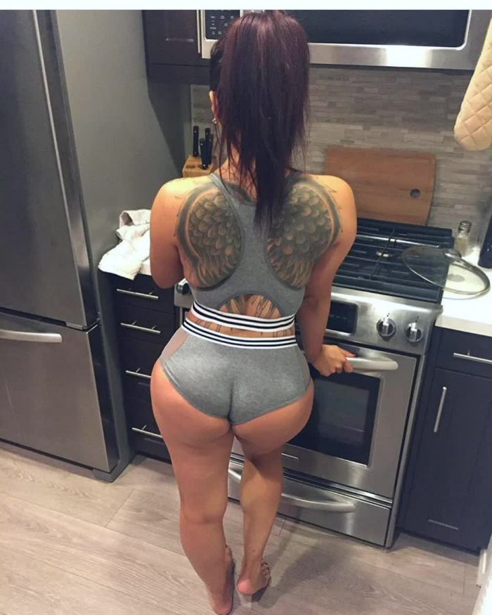 pictures on ass repost misslinaperez and nude celeb booty