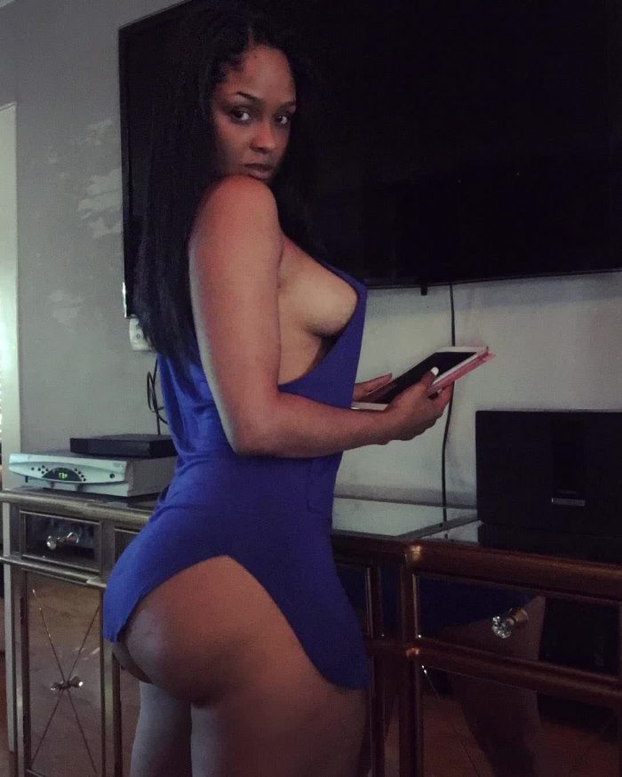 black ass pictureer repost Maliah_michel and isis big ass fan