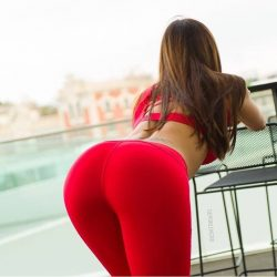 hot asian picture pics repost ilovethebooty_leggings and big black ts ass
