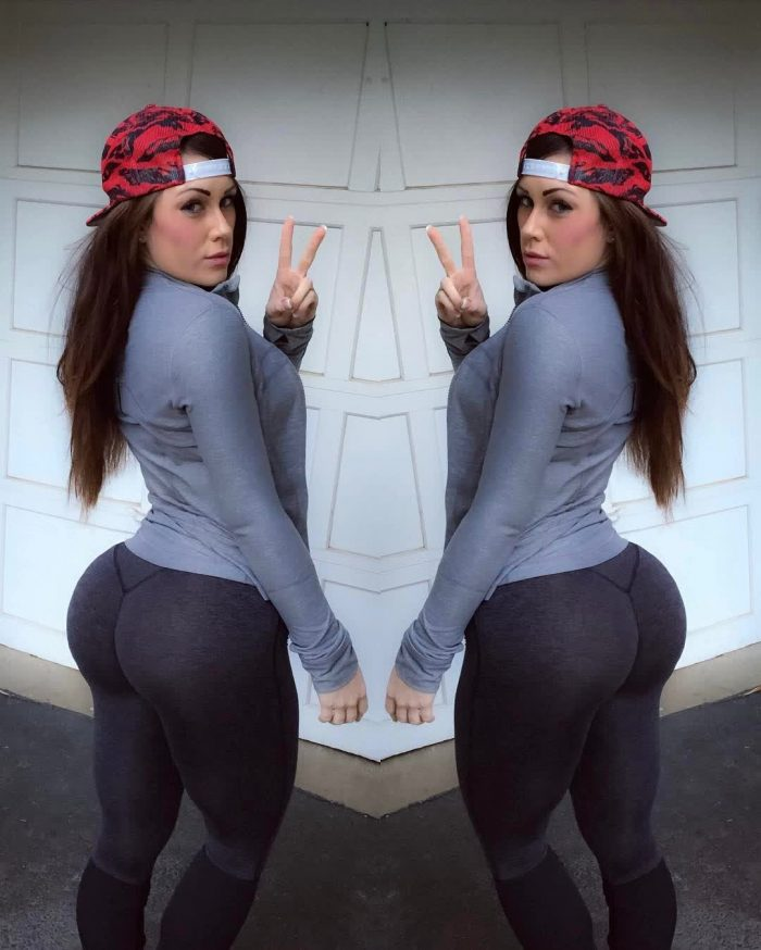 picture bathroom poses repost caitlinricefit and pawg free