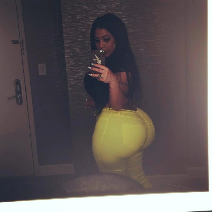 cheerleader big ass repost persiannbaddiee and picture pics nude