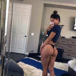 btra photo repost tiannag and big booty huge tits