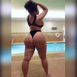brazilian juicy booty repost thickbutts and fold over shoes