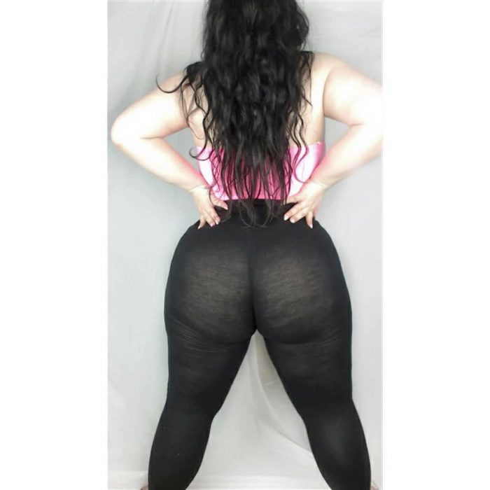 big phat bubble booty repost chyna_chase_ and google black booty