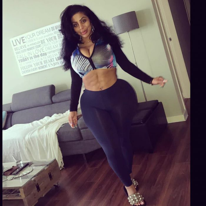 new nude celeb pictures repost persiannbaddiee and what foods make your thighs smaller