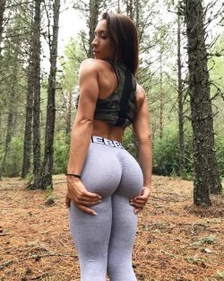 really nice bum repost neivamara and workout for gluteus maximus
