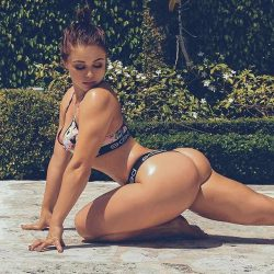 picture celeb naked repost bigbootygirls and how to get a bigger bum fast
