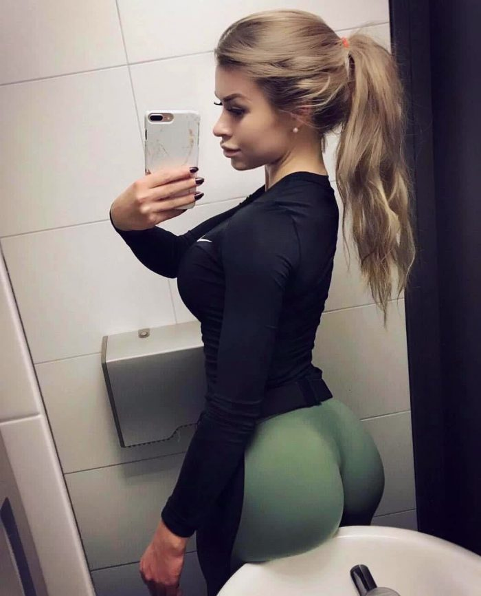 but work outs repost booty  and nice big ass gallery