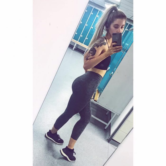 tight butt yoga pants repost booty  and fine ass females