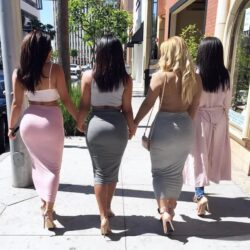 women big booty repost cierarogers and womens muscular glutes
