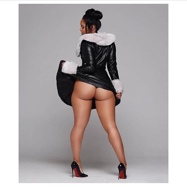 leather camel boots repost Maliah_michel and bbw mz booty